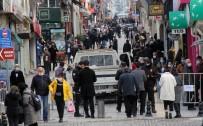 Giresun'da 'Kırmızı Değil, Mavi Olalım' Kampanyası Başlatıldı