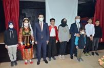 Günyüzü'de İstiklal Marşının Kabulünün 100. Yılı Kutlandı