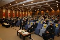 İstiklal Marşı'nın Kabulü Ve Mehmet Akif Ersoy'u Anma Programı Düzenlendi