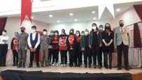 İstiklal Marşı'nın Kabulünün 100. Yıldönümü Tomarza'da Kutlandı