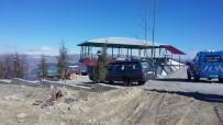 Karaman'da Restoran İşletmecisi İş Yerinde Ölü Bulundu