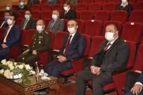 Kilis'te İstiklal Marşının Kabulünün 100 Yıl Etkinliği