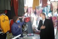 Niğde Belediye Başkanı Özdemir'den İstiklal Marşı'nın 100. Yılında Anlamlı Hediye