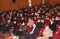 Siirt'te 'Hayırsız Evlat' Adlı Tiyatro Oyunu Sergilendi
