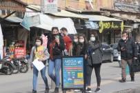 Sınır Kenti Kilis'te Korana Vakaları Tavan Yaptı