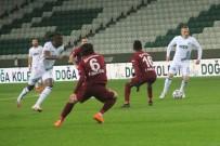 TFF 1. Lig Açıklaması Giresunspor Açıklaması 0 - Bandırmaspor Açıklaması 1
