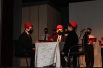 Tosya'da İstiklal Marşı'nın Kabulü Programı Düzenlendi