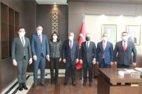 AK Partili Turan'dan Gelibolu'yla İlgili Doğal Gaz Açıklaması