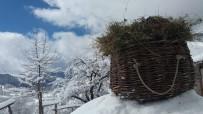 Artvin'de Büyüleyen Kış Manzaraları