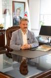 Başkan Palancıoğlu'ndan Tıp Bayramı Mesajı