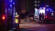 Kayseri'de Feci Kaza Açıklaması 1 Ölü, 5 Yaralı