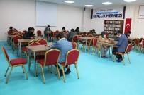 Öğrencilerden Yalçınkaya'ya Teşekkür