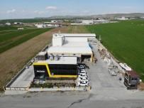 Policool Yapı Kimyasalları İkinci Fabrikasını Açıyor