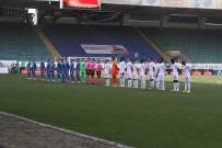Süper Lig Açıklaması Çaykur Rizespor Açıklaması 0 - Atakaş Hatayspor Açıklaması 0 (İlk Yarı)