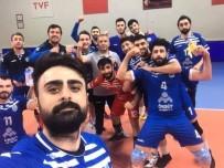 Develi Belediyespor 2. Lig Play-Off Finaline Yükseldi