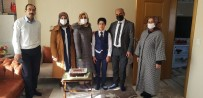 Down Sendromlu Muhammed'e Doğum Günü Sürprizi