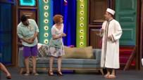 Güldür Güldür'ün skeci imamları kızdırdı!