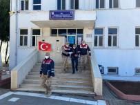 Kablo Hırsızları Çıkarıldıkları Mahkemece Tutuklandı