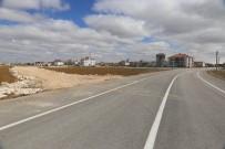 Karaman Belediyesinden Yeni Yol Açma Çalışmaları