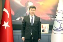 Rektör Karacoşkun'un 14 Mart Tıp Bayramı Mesajı