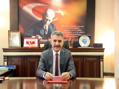 Tunceli Valisi Özkan Uyardı Açıklaması 'Vaka Sayılarımızdaki Artış Devam Ediyor'