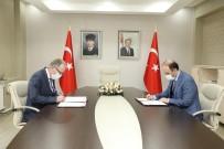'Afet Farkındalık Eğitimi İş Birliği Protokolü' İmzalandı