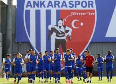 Ankaraspor'da teknik direktör depremi!