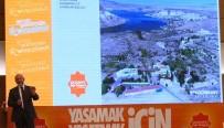 Başkan Çolakbayrakdar Açıklaması 'Termal Turizmin Yeni Adresi Kocasinan Olacak'