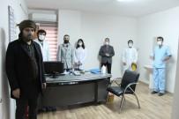 Bingöl'de Sağlıkçılar İçin 'Zazaca' Kısa Film