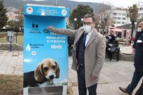 Bu Projeyle Hem Hayvanlar Beslenecek Hem Çevre Kirliliği Önlenecek