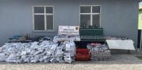 Şırnak'ta Kaçakçılık Operasyonu Açıklaması 57 Gözaltı