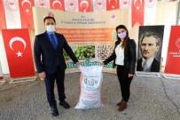Amasya Valisi Masatlı Açıklaması 'Her Karış Toprağı Üretime Dahil Etmek İçin Projelerimiz Devam Edecek'