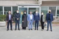 Başkan Erdoğan, Gönen'de Önemli Ziyaretler Gerçekleştirdi