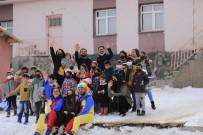 Çocuklar İçin Oyuncak Seferberliği, Gönüllüler 30 Köyde 520 Çocuğa Ulaştı