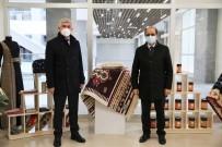 Cumhurbaşkanlığı Kütüphaneler Daire Başkanı Ayhan Tuğlu'dan