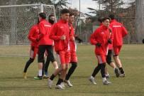 Eskişehirspor'da Adana Demirspor Maçı Hazırlıkları Başladı