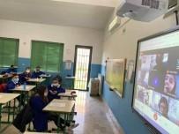 Görele Mehmet Gürel İlköğretim Okulu 'Suda Yolculuk' Projesinde