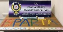 Isparta'da Kumar Baskınında Yakalanan 8 Kişiye 34 Bin 551 Lira Ceza