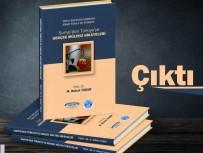 Kilis 7 Aralık Üniversitesi Yayınlarına Bir Eser Daha Ekledi