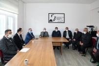 Talas'ta 'Değerler Eğitimi' Başladı