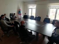 Tomarza'ya Sanayi Odası Kooperatifi Kurulması İçin İlk Adım Atıldı