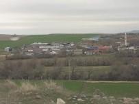 Tunceli'de Bir Köy Mutasyonlu Virüs Nedeniyle Karantinaya Alındı