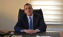 Tunceli Meteoroloji Müdürü Türkmen, Kalp Krizine Yenildi