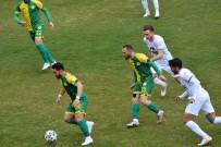 3. Lig Açıklaması Isparta 32 Spor Açıklaması 0 - Esenler Erokspor Açıklaması 2