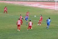 3. Lig Açıklaması Karaman Belediyespor Açıklaması 0 - İskenderunspor Açıklaması 1