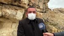 Aksaray'daki Erdoğdu Yer Altı Şehri Turizme Kazandırılmayı Bekliyor