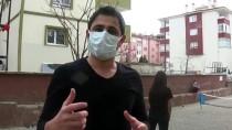 Amasya'da Çocuklar İçin Mahalle Aralarına Mini Tenis Kortları Kuruluyor