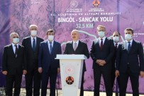 Bakan Karaismailoğlu Açıklaması 'Bölünmüş Yol Uzunluğumuzu 28 Bin 200 Kilometrenin Üzerine Çıkardık'
