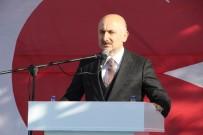 Bakan Karaismailoğlu Açıklaması 'Kirli Güçlerin Karşısına Dikilen Kahraman Güvenlik Güçlerimiz Var'