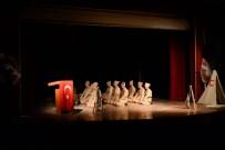 Çanakkale Zaferi'ni Tiyatroya Taşıdılar